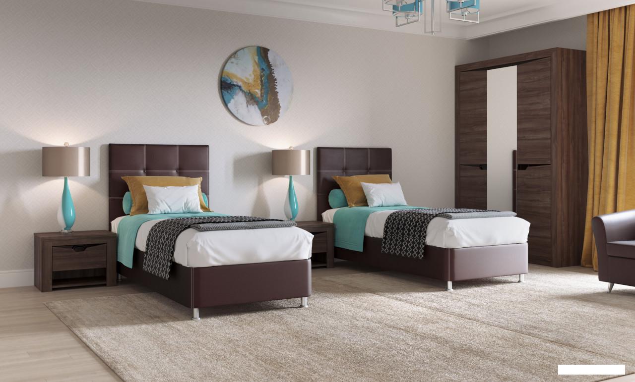 кровати для гостиниц и отелей