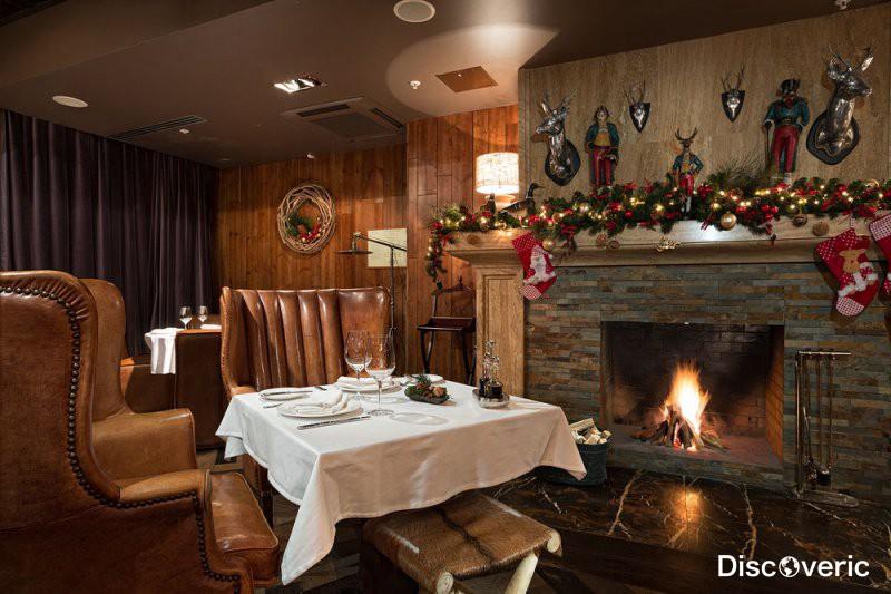 ТОП-5 лучших ресторанов Сочи
