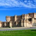 10 удивительных замков Испании