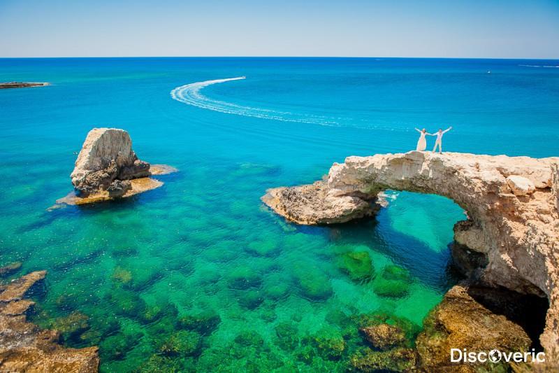 Республика Кипр - отдых на острове для русских