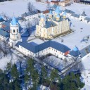 Коневский пустынь – знаменательный штучка православной религии во России