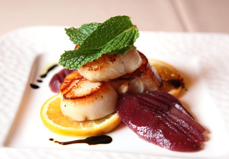 Французская кухня рецепты блюда