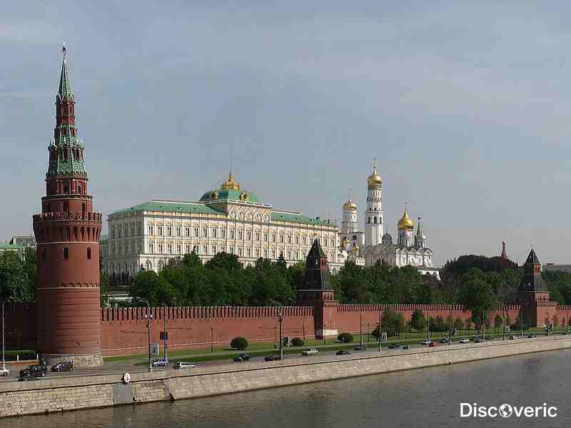 Города России по алфавиту  достопримечательности