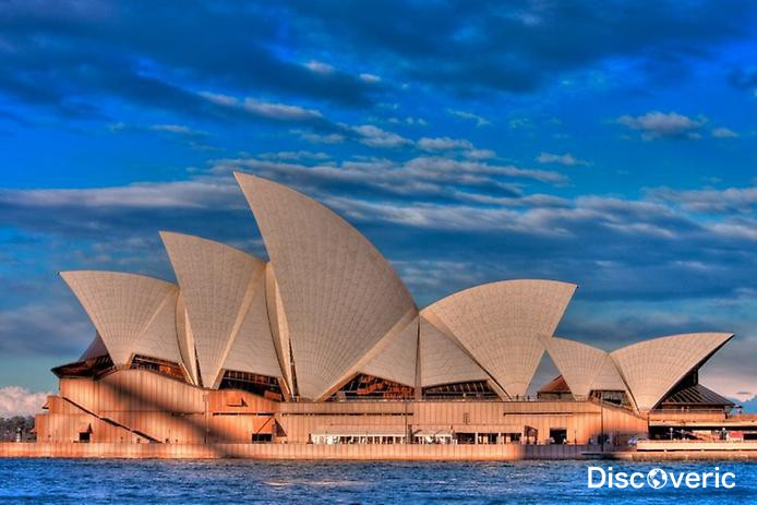 the sydney opera house tourism essay Writework is the biggest source online where you can find thousands of free school & college essays  and playing in the halls of vienna and the sydney opera house.