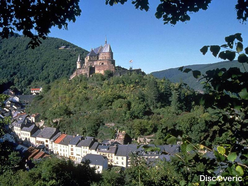 Flirten luxemburg
