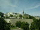 Маленькая Люксембургская Швейцария, Округ Дикирх, Люксембург