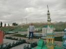 Карта Казахстана Атамекен, Астана, Казахстан