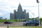 Триумф Астаны, Астана, Казахстан