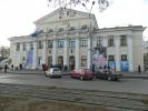 Русский драматический театр им. М. Горького, Астана, Казахстан