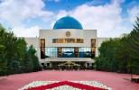 Музей Первого Президента независимого Казахстана, Астана, Казахстан