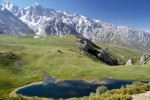 Аксу-Джабаглы, Чимкентская область, Казахстан
