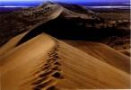 Поющий Бархан, Алматинская область, Казахстан