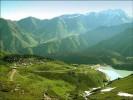 Наурзумский заповедник, Костанайская область, Казахстан