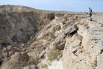 Впадина Карагие, Мангистауская область, Казахстан
