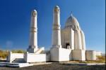 Домалак-Ана, Южно - Казахстанская область, Казахстан