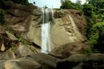 Картинки по запросу Водопад Телага Туйю - Семь колодцев малайзия