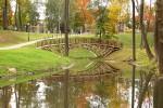 Ботанический сад Ж.Э.Желибера, Вильнюс, Литва