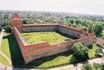 Замок Гедимина, Вильнюс, Литва