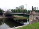 Зеленый мост, Вильнюс, Литва