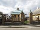 Караимская кенасса, Вильнюс, Литва