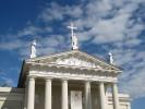 Кафедральный собор Святых Станислава и Владислава, Вильнюс, Литва