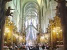 Костел всех святых, Вильнюс, Литва