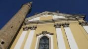 Костел Пресвятой Божьей Матери Утешения, Вильнюс, Литва