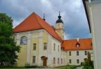 Костел Пресвятой Троицы, Вильнюс, Литва