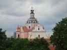 Костел Святого Казимира, Вильнюс, Литва