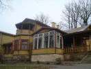 Литературный музей А.С.Пушкина, Вильнюс, Литва