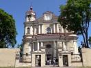 Костел Святых апостолов Петра и Павла, Вильнюс, Литва