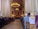 Костёл Святых Иоаннов, Вильнюс, Литва