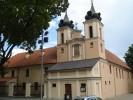 Костел Святого Креста, Вильнюс, Литва