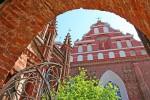 Костел Святого Франциска Ассизского, Вильнюс, Литва