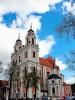 Костёл Святой Екатерины, Вильнюс, Литва