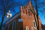 Костел Святого Николая, Вильнюс, Литва