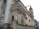 Римско-католический костел Святой Терезы, Вильнюс, Литва