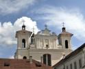 Костел Святого Духа, Вильнюс, Литва