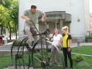Музей велосипедов, Вильнюс, Литва