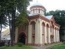Пятницкая церковь, Вильнюс, Литва