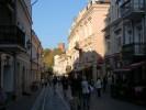 Улица Пелес, Вильнюс, Литва