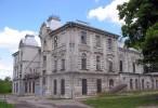Хоральная синагога, Вильнюс, Литва