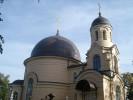 Храм преподобной Евфросинии Полоцкой, Вильнюс, Литва