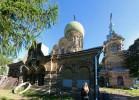 Церковь Святого Александра Невского, Вильнюс, Литва