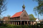 Всехсвятская церковь, Клайпеда, Литва