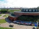 Литовский морской музей, аквариум и дельфинарий, Клайпеда, Литва