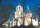 Церковь Рождества Пресвятой Богородицы, Тракай, Литва
