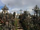 Гора крестов, Шяуляй, Литва