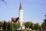 Кафедральный собор Святых Петра и Павла, Шяуляй, Литва