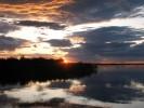 Озеро Балхаш, Алматинская область, Казахстан